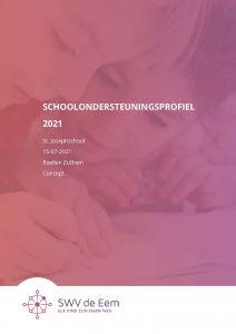 Schoolondersteuningsprofiel 2021